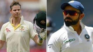 ICC Test Rankings: Virat Kohli से आगे निकले स्टीव स्मिथ