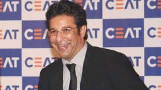 ICC Cricket World Cup 2015: Pacers must focus on fitness, says Wasim Akram