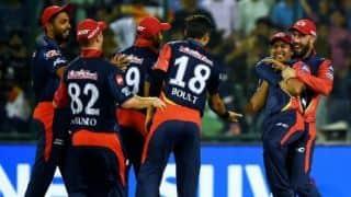 IPL 2018 : फॉर्म में चल रहे हैदराबाद के सामने दिल्ली के लिए कठिन चुनौती