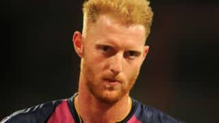 IPL 2018: Uncertainty looms over Ben Stokes' availability