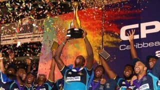 CPL is second-best T20 League after IPL, says Pete Russell