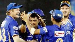 IPL 2014: Rajasthan Royals' team ethos and values have remained intact since first season