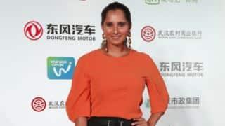 Virat Kohli or MS Dhoni not Sania Mirza's favourite cricketer!