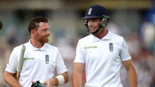 England declare at 569/7 on Day 2 of 3rd Test against India at Southampton