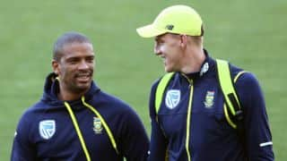 Morne, Philander, Klaasen included in SA's Test squad against NZ