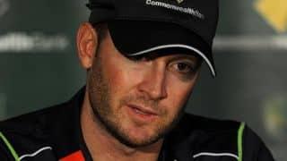 Zimbabwe Triangular Series 2014: Michael Clarke likely to play in Australia next match