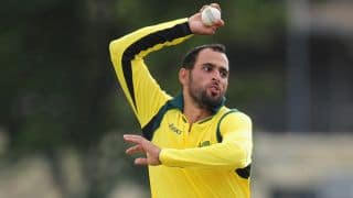 Fawad Ahmed's heart-tugging journey from Pakistan to Australia