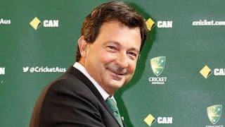 Cricket Australia appoint David Peever as deputy chairman