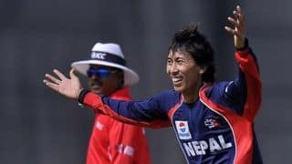 Nepal's Shakti Gauchan retires from all forms of cricket