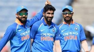 Jasprit Bumrah rested for Australia ODIs, NZ tour; Mohammad Siraj, Siddharth Kaul in
