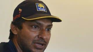 England are the best all-round team in any conditions: Kumar Sangakkara