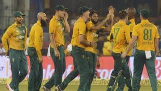 India vs South Africa 2015, 2nd T20I at Cuttack
