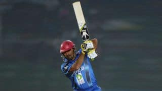 Afghanistan call off tour of Pakistan due to security concerns