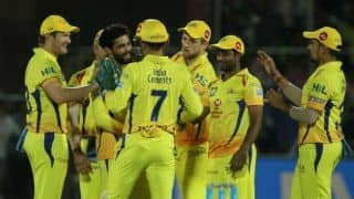 IPL 2020 schedule: MS Dhoni's Chennai supper kings full schedule, CSK full squad