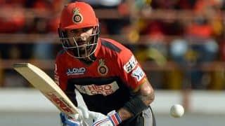 Virat Kohli scores 1,000 T20 runs in 2016