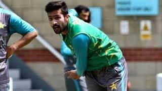 दक्षिण अफ्रीका टेस्ट सीरीज के लिए मोहम्मद आमिर की टीम में वापसी