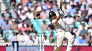Ashes 2019, 5th Test: Record-breaking Smith marches on for Australia