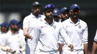प्रैक्टिस मैच के दौरान भारतीय गेंदबाज चोटिल, इंग्लैंड के खिलाफ टेस्ट सीरीज से OUT