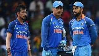 Kohli does not have game reading capability like Dhoni: Coach