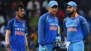 Kohli does not have game reading capability like Dhoni: Coach