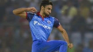Fracture in right hand rules Delhi Capitals Harshal Patel out of IPL 2019