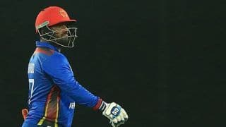 Mohammad Shahzad gets one-ODI ban for breaching code of conduct
