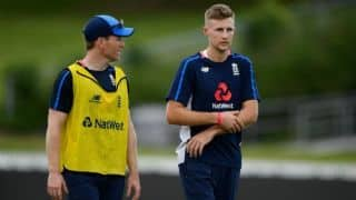 Farbrance wants Root to learn from Morgan when it comes to limited overs cricket