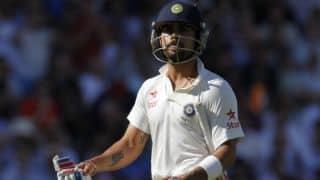 Virat Kohli: India lacked mental strength during the chase against Sri Lanka in 1st Test at Galle