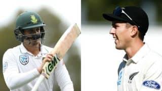 New Zealand vs South Africa: Quinton de Kock, Trent Boult doubtful for Hamilton Test