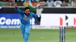 Kedar Jadhav will play a crucial role for India in ICC World Cup 2019; Says Chandrakant Pandit
