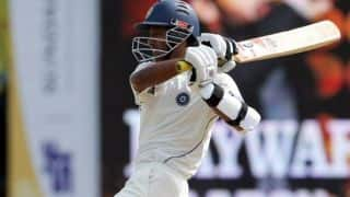 Irani Cup 2018: Jaffer's 285* powers Vidarbha to almost 600 against RoI