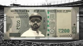 Breaking: Inspired by Virat Kohli, Narendra Modi to introduce Rs 200 rupee notes