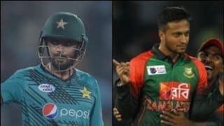 Dream11 Prediction in Hindi: BAN vs PAK Team Best Players to Pick for Today's Match of World Cup 2019 Warm-up Match 6 between Bangladesh and Pakistan at 3:00 PM