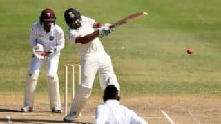 WICB 281/7 |   Live Cricket Score, IND vs WICB President's XI, 2-day warm-up match, Day 2