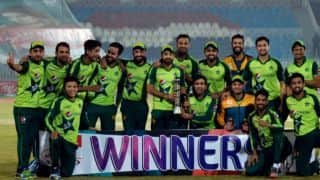 PCB announce Pakistan Cricket Team's Schedule for year 2021