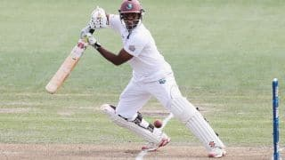 Shivnarine Chanderpaul ready for West Indies comeback