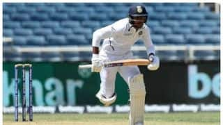 Indian Cricket Team Has tried 15 Opening Pairs in Test Cricket In The last 5 Years