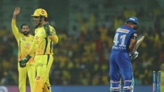 CSK vs DC, IPL 2019 Qualifier 2: One step closer to final, can Delhi Capitals stop bogey team Chennai Super Kings?