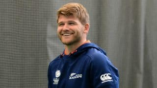 Corey Anderson appointed ICC Under-19 World Cup 2018 event ambassador