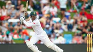 South Africa vs Sri Lanka, 2nd Test: Quinton de Kock's 3rd Test ton guides South Africa to 392