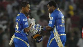 Mumbai Indians (MI) vs Delhi Daredevils (DD), IPL 2014 Match 51 Preview: Mumbai eye spot in playoffs