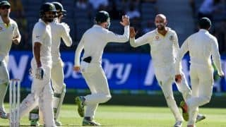 Australian Cricket Awards: Nathan Lyon is Test Player of the Year