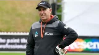New Zealand coach Gary Stead wants review of World Cup rules