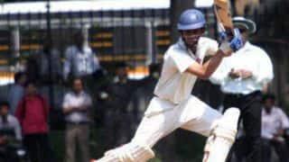 लाड और रामास्वामी का अर्धशतक, इंडिया रेड के 4 विकेट पर 256 रन
