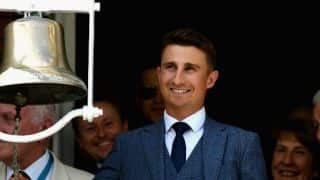 James Taylor appointed England national selector