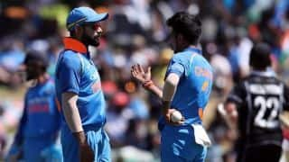 What is India's ideal XI for the 2019 ICC Cricket World Cup?