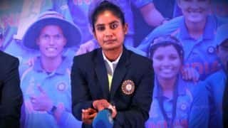 Mithali Raj accuses coach Ramesh Powar and CoA member Diana Edulji in a letter to BCCI