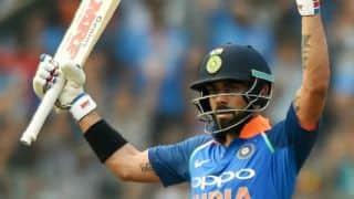 Virat Kohli scoring hundred is becoming normal: Kane Williamson