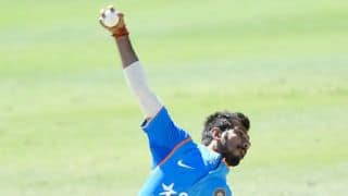 Chahal, Chand star in Relaince 1's win in quarter-final of DY Patil T20 Cup