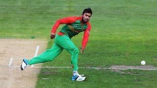 Sabbir Rahman banned for six months for multiple disciplinary breaches